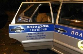 Петербуржец спас женщину от насильника