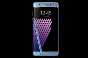 Samsung призвал владельцев Galaxy Note 7 выключить трубки и обменять их