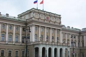 Заявляющая о фальсификациях оппозиция получит мандаты из рук председателя Горизбиркома
