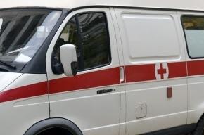 Перепившую школьницу из Красного Села доставили в больницу