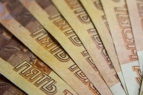 Преступник в Петербурге «заставил» банкомат отдать ему 1,5 млн рублей