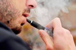 Школьник из Татарстана умер после курения электронной сигареты