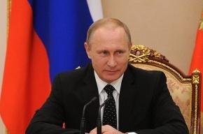Путин совершит частную поездку в Узбекистан