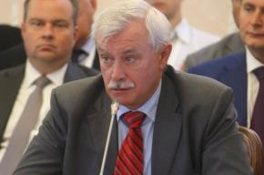 Полтавченко назначил главой Центрального района Андрея Хлуткова