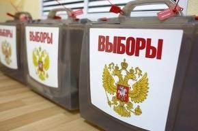 «Единая Россия» возьмет большинство округов в парламенте