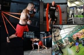 Профессиональное спортивное снаряжение – козырь