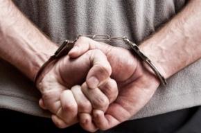 Криминальный авторитет Алхаз Агрба задержан в Петербурге