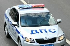 Мотоциклист в Москве сбил насмерть пенсионера и погиб сам