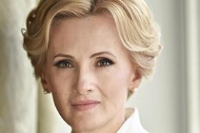 Ирина Яровая может возглавить в Госдуме комитет по конституционному законодательству