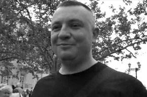 СМИ: В Горках-2 убит лидер украинской организации «Оплот» Жилин