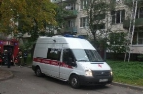 Женщина погибла в квартирном пожаре на улице Руставели