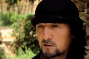 Военным руководителем ИГИЛ стал бывшей командир таджикского ОМОН