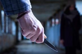 Молодая петербурженка разыскивается за убийство мужчины на Пушкинской