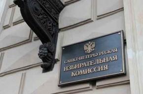 ЦИК: Избирательную систему Петербурга проверит СК вместе с прокуратурой