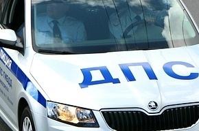 Инспекторы ДПС под Челябинском отобрали у женщины паспорт и золотые серьги