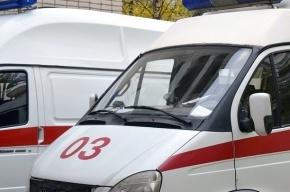 Труп первоклассника нашли в Автово при тушении коммунальной квартиры