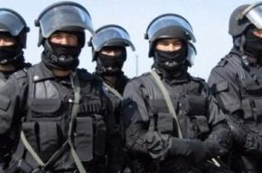 Боец Росгвардии погиб в перестрелке с боевиками в Дагестане