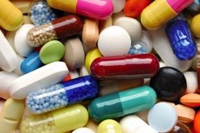 Килограмм наркотиков стал причиной уголовного дела для петербуржца