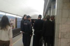 Туристы-англичане задержали карманника на «Сенной площади»