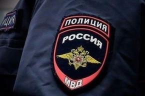 Петербуржец задушил отца, труп отвез в лес и сжег