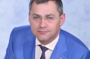 Стали известны подробности задержания главы МО Колпино
