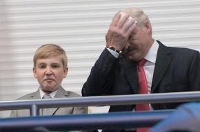 Лукашенко: Не доживу до президентства сына Коли