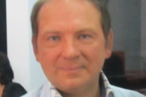Актер сериала «Убойная сила» Федорцов потерял газовый пистолет