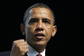 Обама заявил, что стал больше сквернословить на посту президента