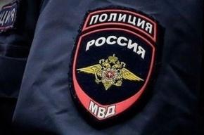 Карманники в Петербурге устроили охоту за иностранцами