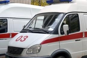 Труп студента нашли в парадной дома в Колпино