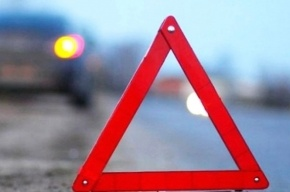 Мужчина погиб в ДТП в Комарово
