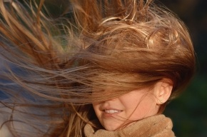 Ветер снова пошалит в Петербурге