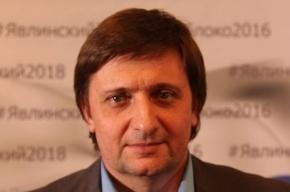 «Яблоко» написало в прокуратуру на «милоновский» избирком