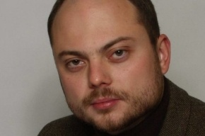 Зампредседателя «ПАРНАСа» атаковали в Нижнем Новгороде