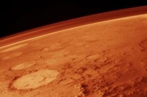 NASA вывело из тени миллиард лет влажной эпохи Марса