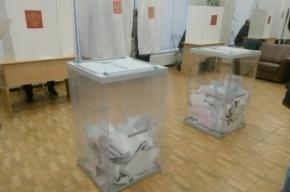 Хроники «честных выборов»