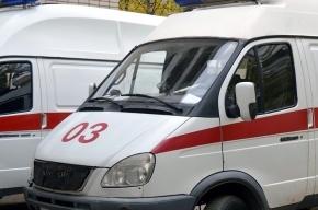 Перебегавший в Рыбацком дорогу пешеход попал под «ВАЗ-2114»