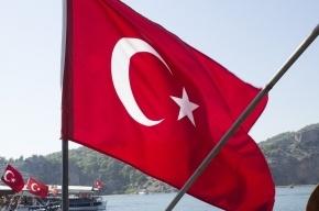 Ростуризм просит россиян не покидать курортные зоны в Турции