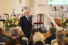 Число жертв в ДТП в Петербурге снизилось почти на треть