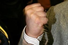 Житель Металлостроя обвиняет депутата в избиении