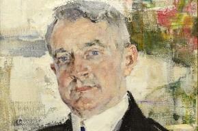 ФСБ пресекла вывоз через Пулково картины «Портрет Джека Хантера»