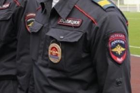 Разбойники лишили сотрудника СПбГУ 2,3 млн рублей