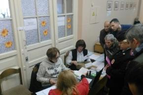 Массовые фальсификации при подсчете голосов зафиксировали наблюдатели в Калининском районе