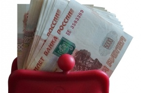 Бюджет Петербурга сверстали с рекордным дефицитом