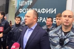 Фотовыставку с обнаженными девочками закрыли в Москве