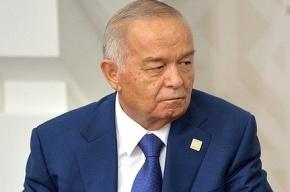 Кабмин Узбекистана: состояние Каримова критическое