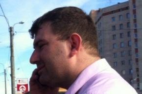 «Яблоко» заявило, что депутат из Ленобласти пытался сорвать их пикет