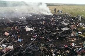 Россию обвинили в катастрофе Boeing 777 в Донбассе
