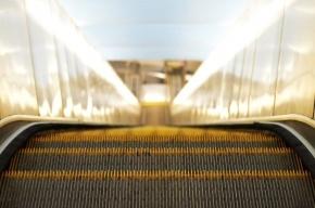 Пьяный мужчина упал под поезд на станции «Лесная»