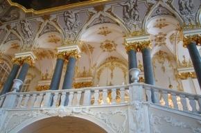 Эрмитаж попал в тройку лучших музеев мира